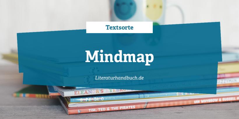 Textsorte - Mindmap