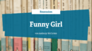 Rezension Funny Girl von Anthony McCarten